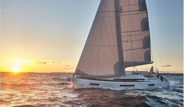 Sailing is Always the Answer