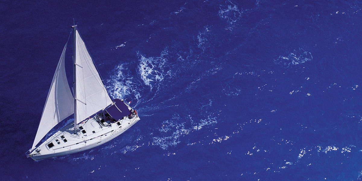 FULL DAY FISHING   PRIVATE SAILING YACHT